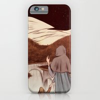 iPhone & iPod Case featuring The Inventors Contract by Isabel Seliger