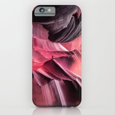Return to a place never seen iPhone 6s Slim Case