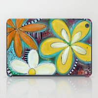 Starburst iPad Case