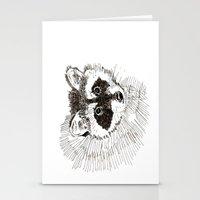 Bandito Stationery Cards