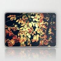 Autumnally  Laptop & iPad Skin