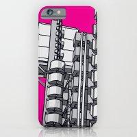 London Town - Lloyds of London iPhone 6 Slim Case