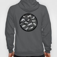 GHOSTS  Hoody