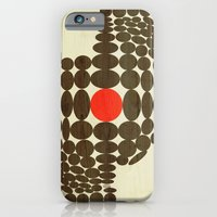 iPhone & iPod Case featuring Optico by Simi Design
