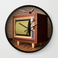 It's Time For The Ed Sul… Wall Clock