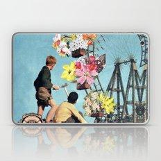 Bloomed Joyride Laptop & iPad Skin