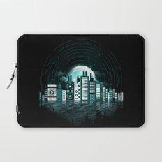 Sound City Laptop Sleeve