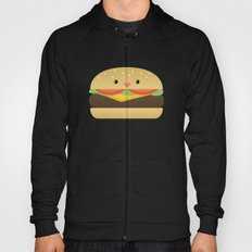 Happy Cheeseburger Hoody