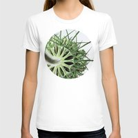 fractal T-shirts featuring Fractal by A Wandering Soul