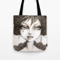 Dora Tote Bag