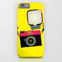 Diana Mini iPhone 6 Slim Case