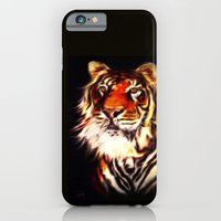 iPhone & iPod Case featuring Rajah by Valerie Anne Kelly