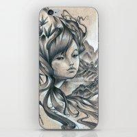 Nao-Ki iPhone & iPod Skin