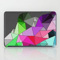 Perfect Colors In An Imp… iPad Case
