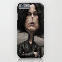 Jack White iPhone 6 Slim Case