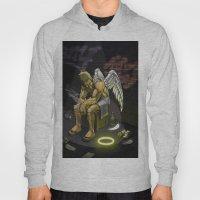 Fallen Angel Hoody