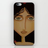 model 1 iPhone & iPod Skin