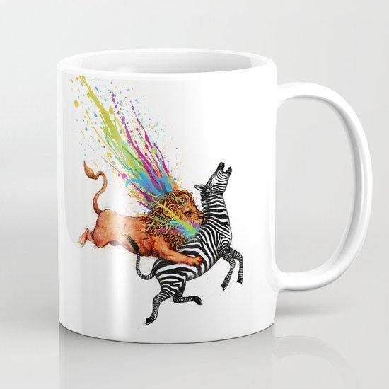 Kill Monotony Mug