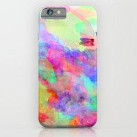 Neon Wash iPhone 6 Slim Case
