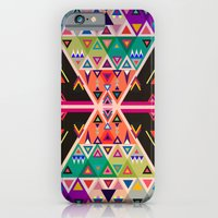 iPhone & iPod Case featuring 3AM by QUEQZZ