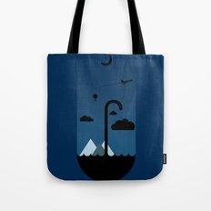 My Umbrella  Tote Bag