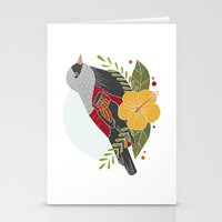 Ula-'ai-hawane Stationery Cards