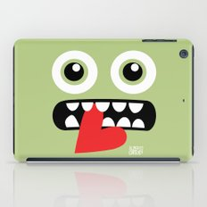 EYE EAT iPad Case