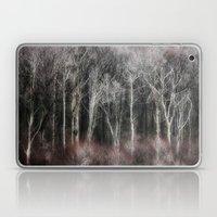 Ohio Trees Laptop & iPad Skin