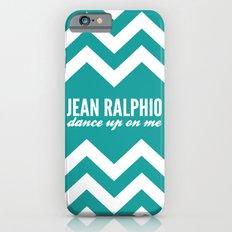Jean Ralphio - Parks and Recreation iPhone 6 Slim Case