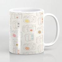 Viewfinder Mug