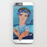 Bashir iPhone 6 Slim Case