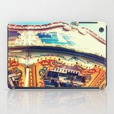 Pier 39 iPad Case