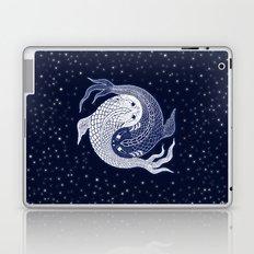 shuiwudao in space Laptop & iPad Skin
