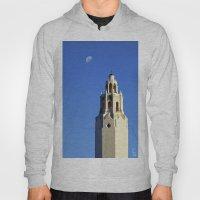 Spanish Tower Hoody
