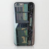on rails iPhone 6 Slim Case