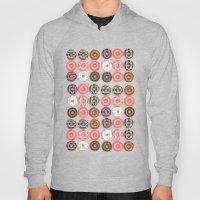 So Many Donuts Hoody