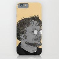Guillermo del Toro iPhone 6 Slim Case