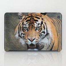 Bengal Tiger iPad Case