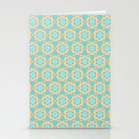 Moroccan Flavour 2 Stationery Cards