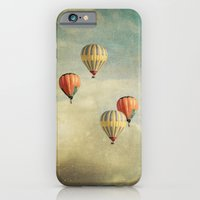iPhone & iPod Case featuring tales of far away 2 by The Last Sparrow