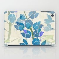 Texas Bluebonnet iPad Case