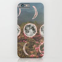 iPhone & iPod Case featuring He Makes All Things New by Sarah Eisenlohr