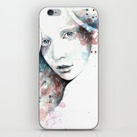 Unfinished Sympathy, Wat… iPhone & iPod Skin