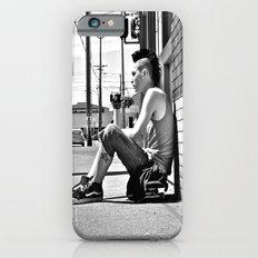 Tacoma skater iPhone 6s Slim Case