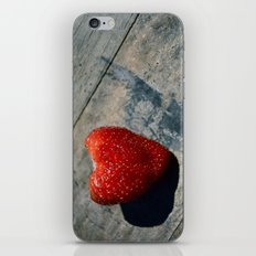 All Of My Heart iPhone & iPod Skin