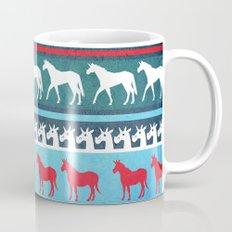 Sweater Unicorn Mug