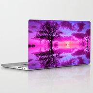 Before Midnight Laptop & iPad Skin