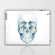 the 4i skull Laptop & iPad Skin
