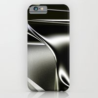 iPhone & iPod Case featuring Sinuosity by ArtPrints