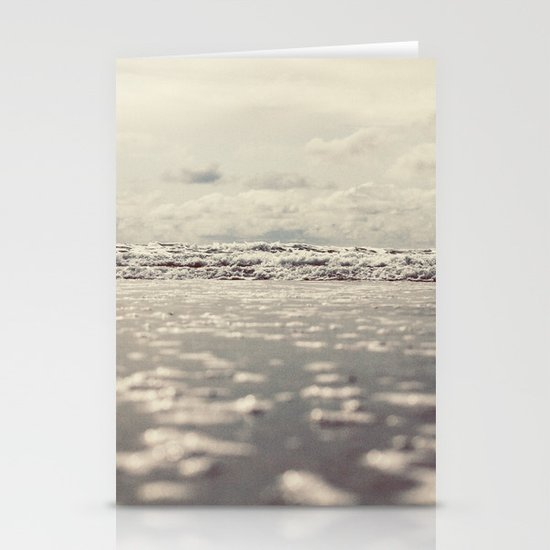 ocean Stationery Card
